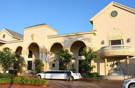 Oahu Wedding Places