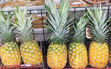 Aloha Stadium Pineapples