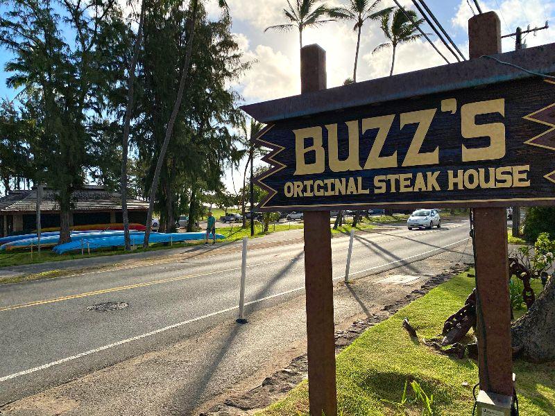 Buzz's Steak House