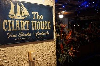 Chart House Waikiki