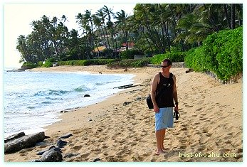 Diamond Head Beach Park