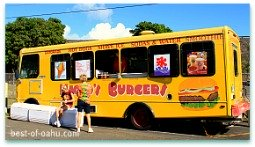 Diamond Head Food Truck