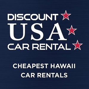 Discount USA Rent a Car;