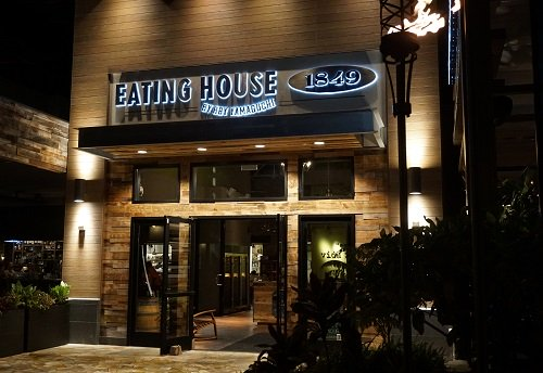 Eating House 1849, Waikiki