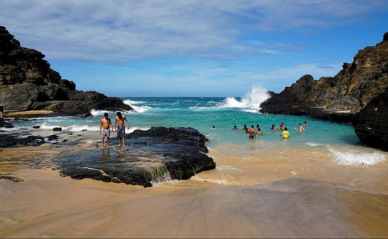 Eternity Beach Oahu
