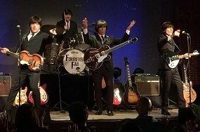Fourever Fab Beatles Show;