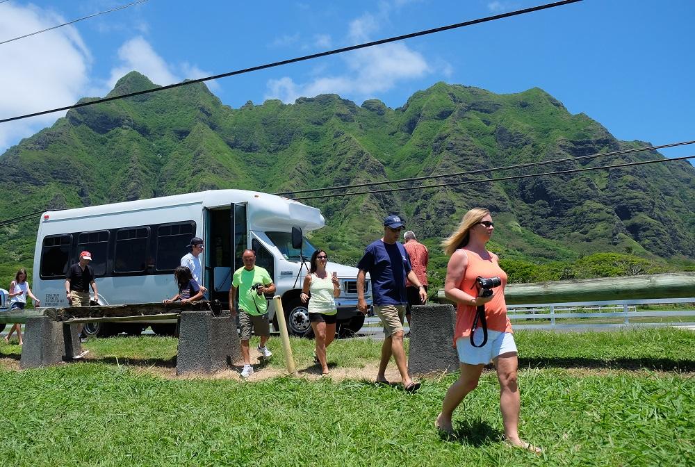 Go Hawaii Tours