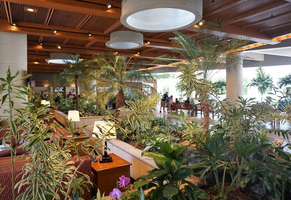 Hale Koa Hotel Waikiki