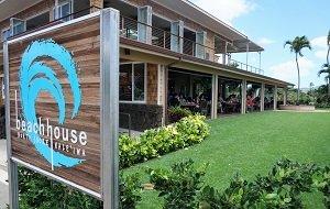 Haleiwa Beach Grill
