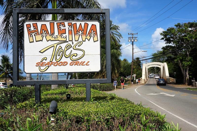 Haleiwa Joe's