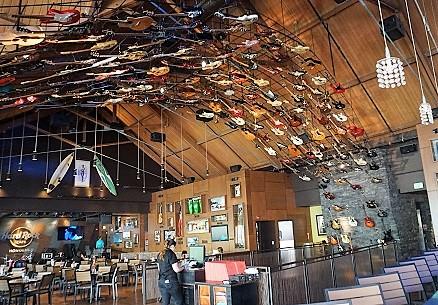 Top Waikiki Restaurants
