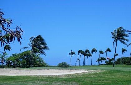Hawaii Kai Golf Course
