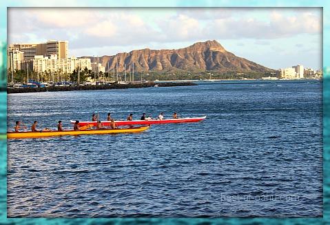 Magic Island Oahu