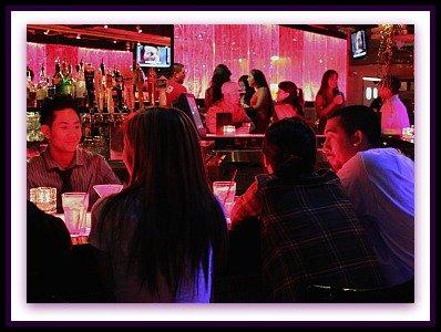 Honolulu Nightclubs Oceans 808