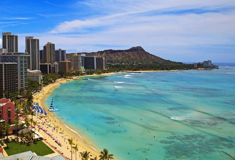 Hotels on Oahu