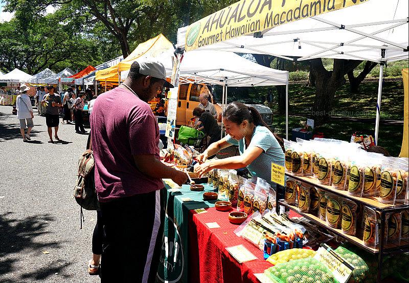 KCC Farmers Market Vendors