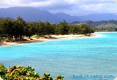 Kailua Beach;