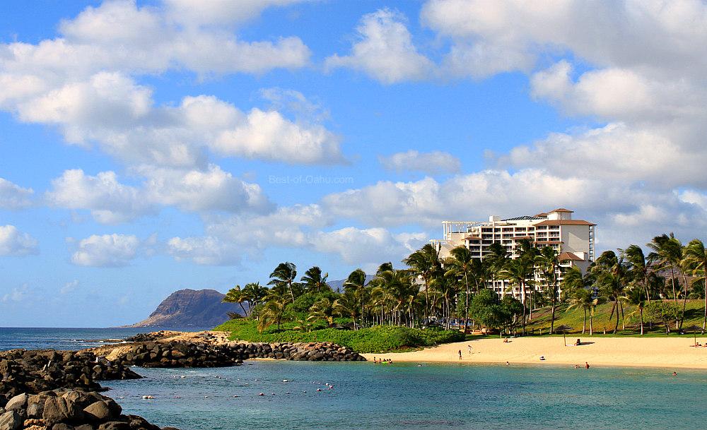 Marriott Ko Olina Oahu Lagoons