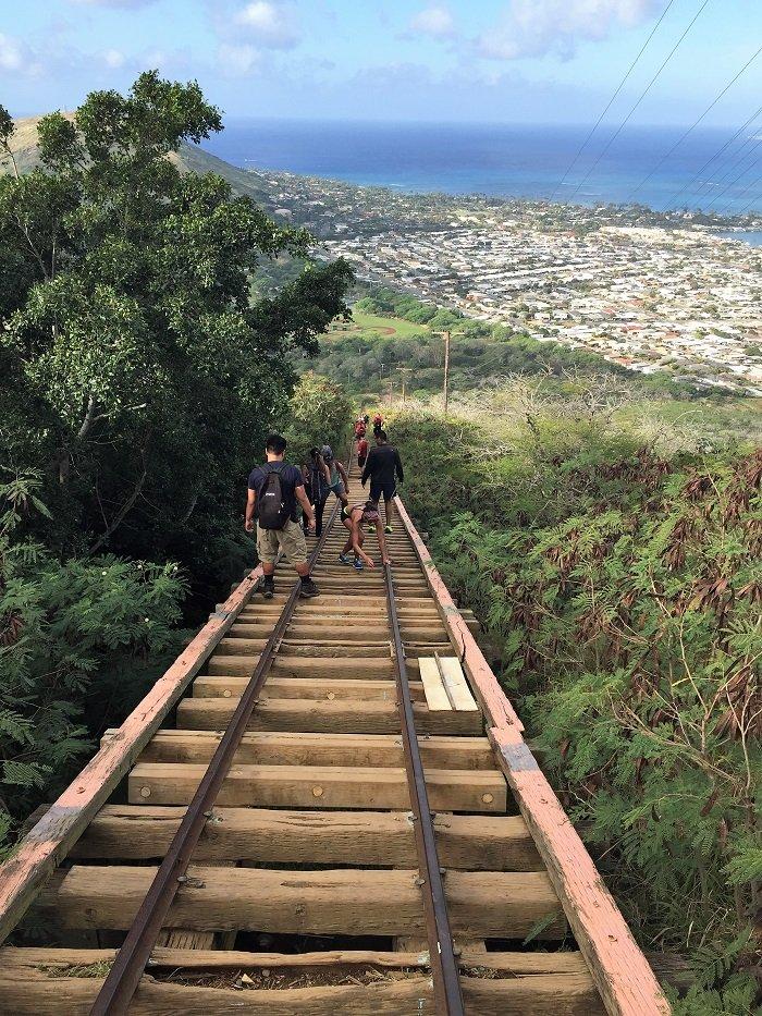 Koko Crater Hike Guide