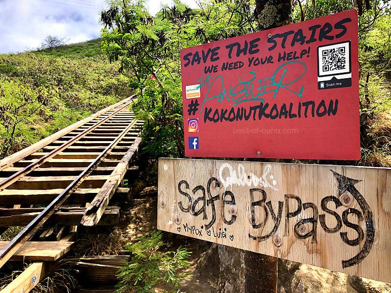 Koko Crater Safe Bypass