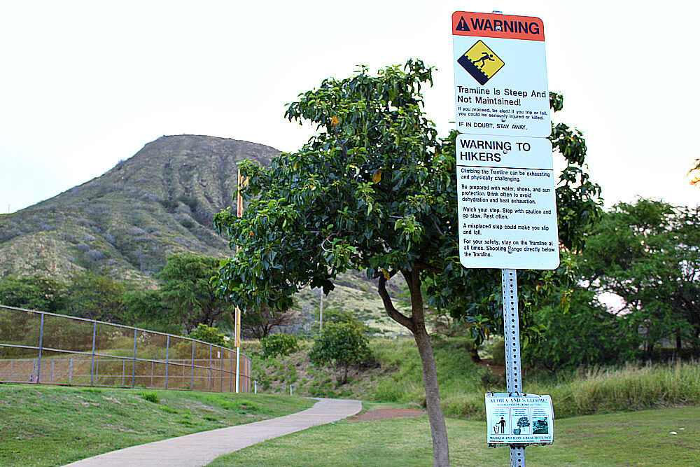 Koko Head District Park