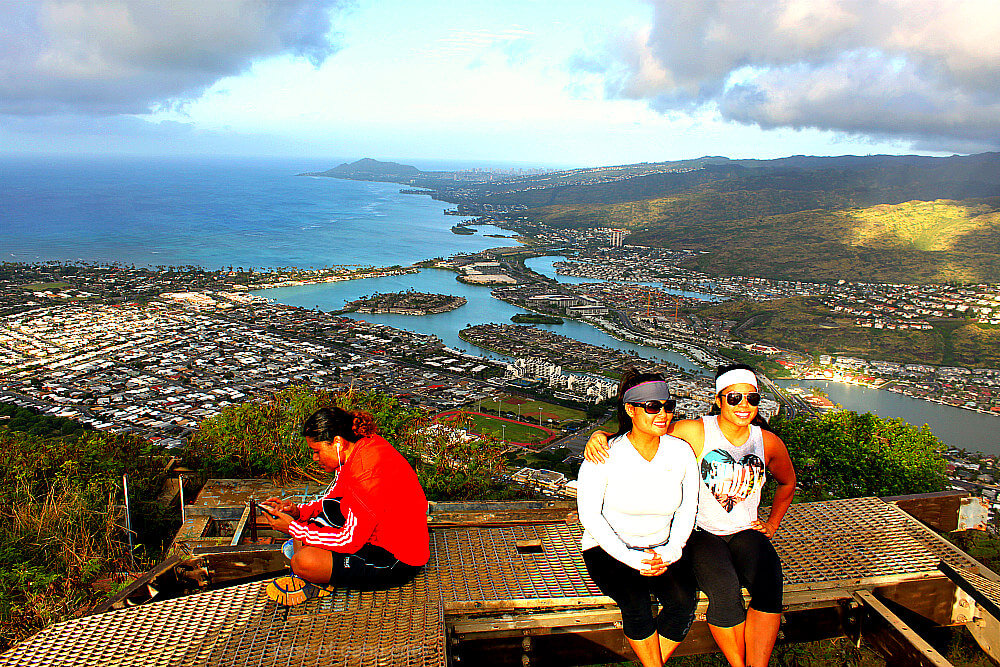 Koko Head Marina Views