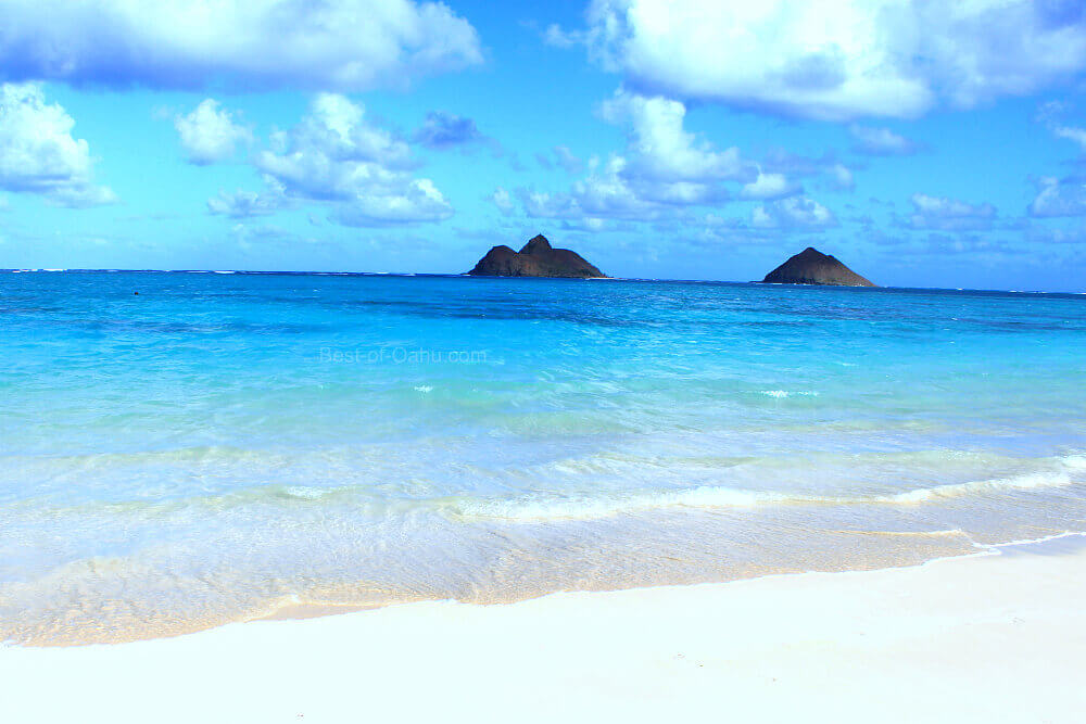 The Best Beaches Of Hawaii