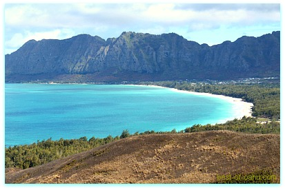 Waimanalo Bay Views
