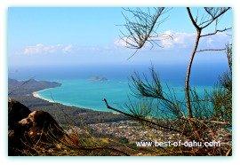 Mariners Ridge Hike