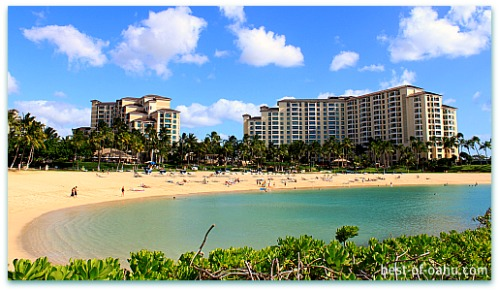 Oahu Beaches for Kids