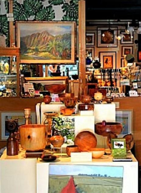 Nohea Gallery
