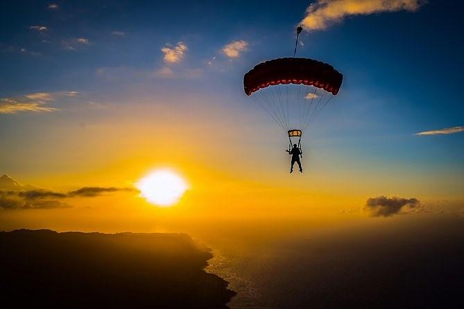 North Shore Skydive