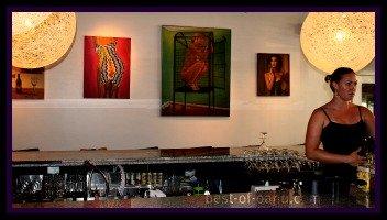 Oahu Bars - Bambu Two Cafe