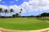 Oahu Golf Courses
