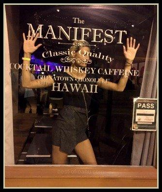 Oahu Nightlife Chinatown