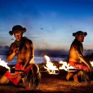 Oahu Shows