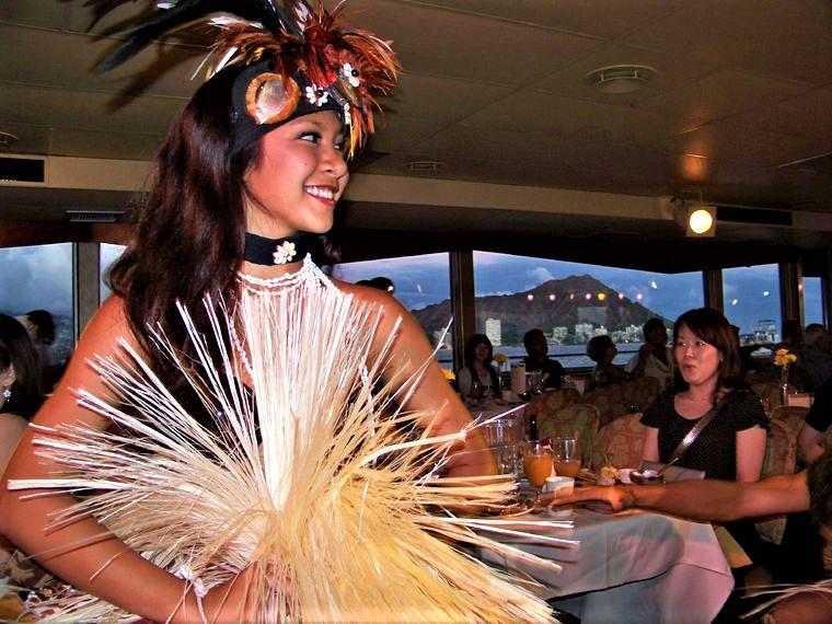 Oahu Sunset Cruise