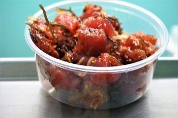 Ono Seafood Poke