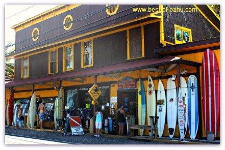 Sea n Surf Shop