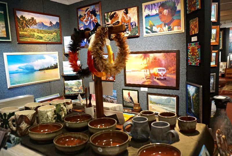 Sunshine Arts Gallery