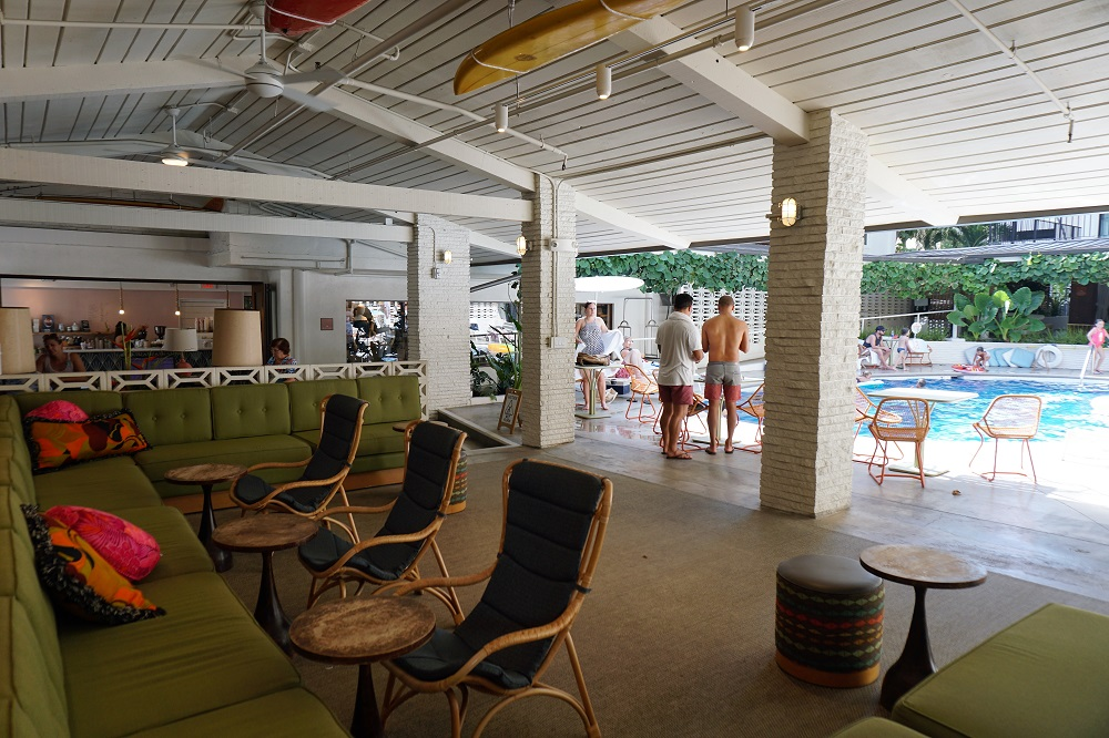 Surfjack Hotel & Swim Club
