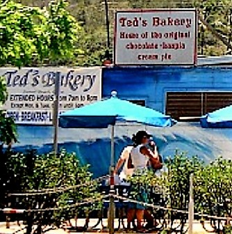 Ted's Bakery Oahu
