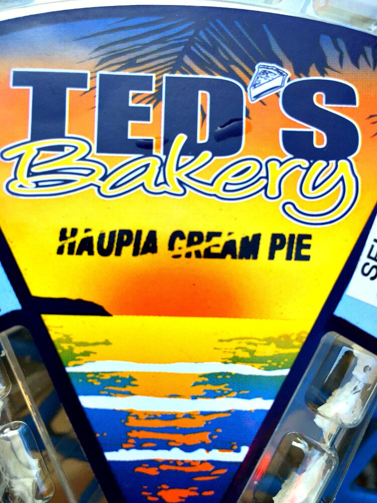 Ted's Bakery Pies