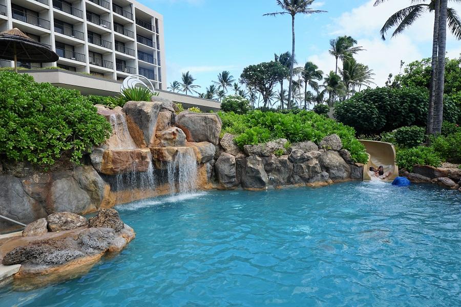 Turtle Bay Resort Pool