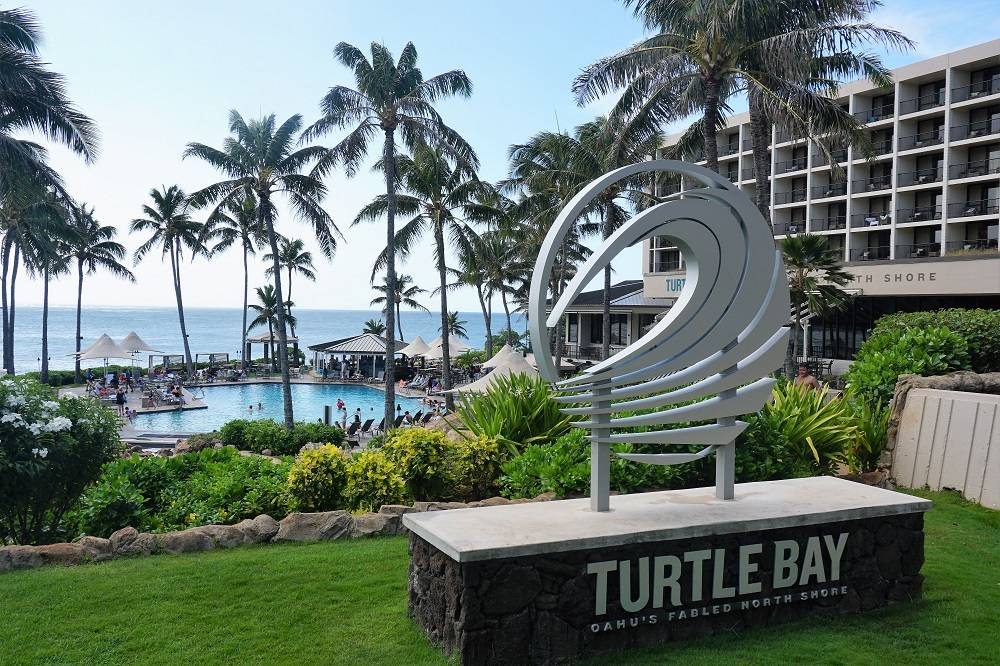 Discover Turtle Bay Resort