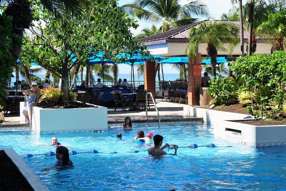Waikiki Beach Marriott Hotel Spa & Resort