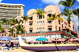 Hotels in Oahu