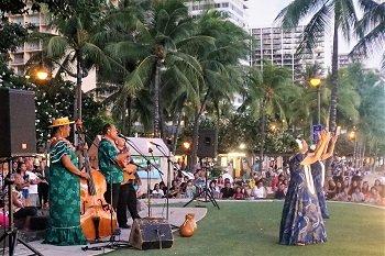 Waikiki Show