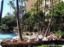 Waikiki Marriott Hotel Spa & Resort