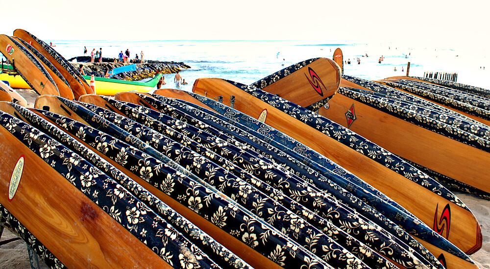 Waikiki Surf Boards